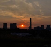 Power station 4 by SLoD