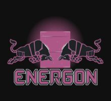 Energon Drink by piercek26