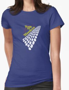 Ronde van Vlaanderen Womens Fitted T-Shirt