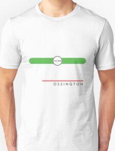 Ossington station Unisex T-Shirt