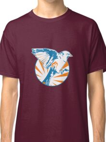 sparrow retro Classic T-Shirt