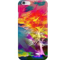 One Tree Thrice - DOS iPhone Case/Skin