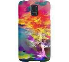 One Tree Thrice - DOS Samsung Galaxy Case/Skin