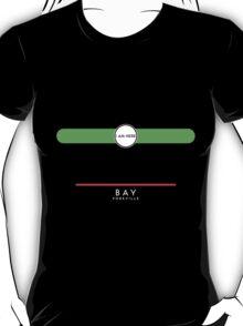 Bay-Yorkville station T-Shirt