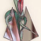 Cloven Mirror by cishvilli