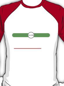 Pape station T-Shirt