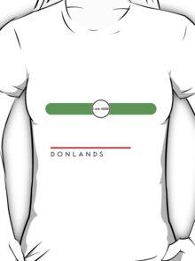 Donlands station T-Shirt