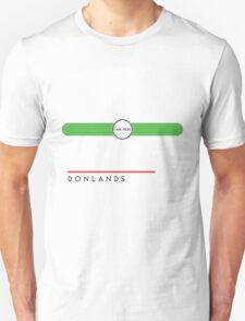 Donlands station Unisex T-Shirt