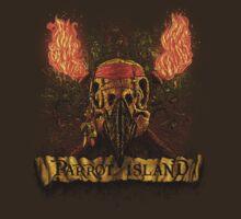 Parrot Island by danielcm