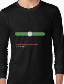 Coxwell station Long Sleeve T-Shirt