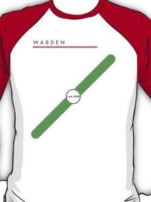 Warden station T-Shirt