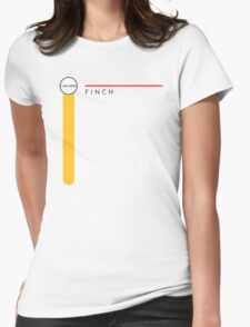 Finch station T-Shirt