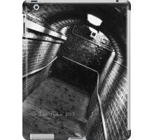 iPAD Case - Walmer Train Station iPad Case/Skin
