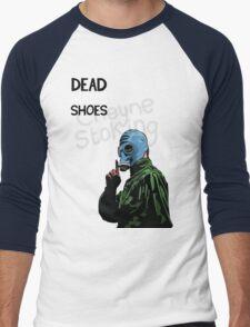 Dead Man's Shoes Paddy Considine Comic Style Illustration T-Shirt