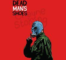 Dead Man's Shoes Paddy Considine Comic Style Illustration Unisex T-Shirt