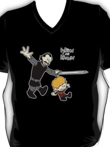Game of Buddies T-Shirt