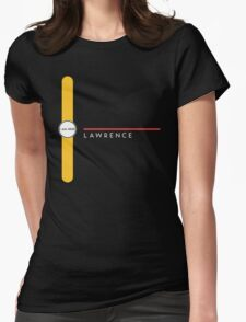 Lawrence station T-Shirt