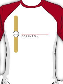 Eglinton station T-Shirt