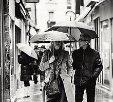 Raining in Venice by TiarasTeddies