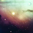 Space by agrygiel