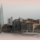 London's Latest Attraction - The Shard by karina5