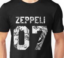 Gyro Zeppeli 07 design Unisex T-Shirt