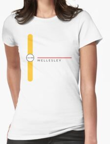 Wellesley station T-Shirt