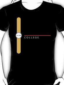 College station T-Shirt