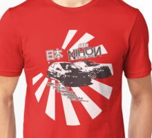Nihon Tour Series Official T-Shirt - dark Unisex T-Shirt