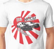 Nihon Tour Series Official T-Shirt - light Unisex T-Shirt