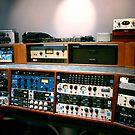 Studio 1 by Stuart Steele