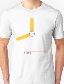 King station Unisex T-Shirt