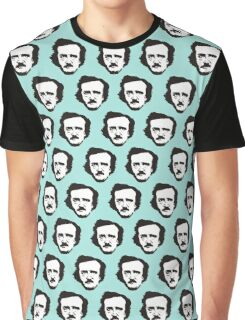 Poe-ka Dots Graphic T-Shirt