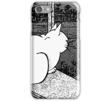 ASAKUSA RICEFIELDS PIXEL iPhone Case/Skin