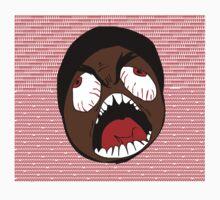 Nelly Rage  by MonkeyButlerz