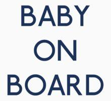 Baby On Board by babydollchic