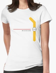 Museum station T-Shirt