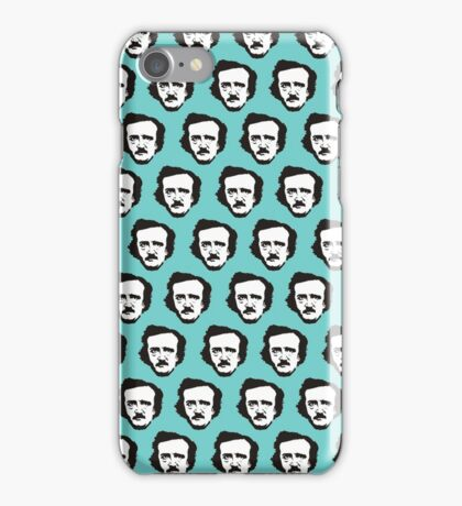 Poe-ka Dots iPhone Case/Skin