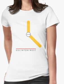 Eglinton West station T-Shirt