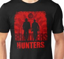 Brother Hunters Unisex T-Shirt