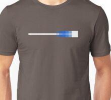 Bleep Bloop Blue Unisex T-Shirt