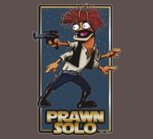 Prawn Solo Kids Clothes