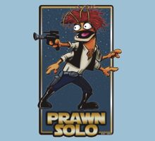 Prawn Solo Kids Clothes