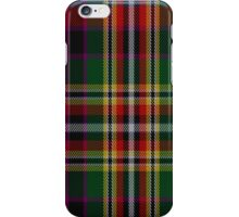 01147 Gateau Fashion Tartan Fabric Print Iphone Case iPhone Case/Skin