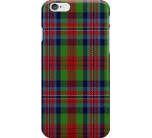 01152 Butterfly Fashion Tartan Fabric Print Iphone Case iPhone Case/Skin