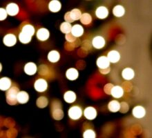 Christmas Glimmer     ^ Sticker