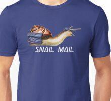 Snail Mail Unisex T-Shirt