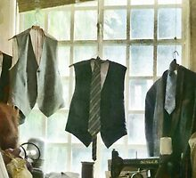 The Tailor Shop by PictureNZ