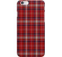 01166 Currant Jam Fashion Tartan Fabric Print Iphone Case iPhone Case/Skin