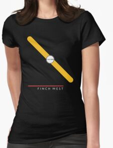 Finch West station T-Shirt